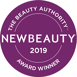 New Beauty Award 2019
