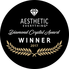 Aesthetic Everything(r): Diamond Crystal Award Winner 2017